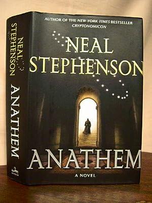 ANATHEM: Stephenson, Neal