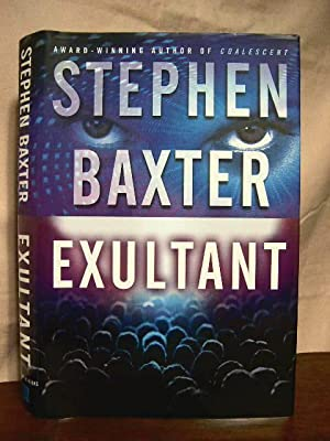 EXULTANT; DESTINY'S CHILDREN 2: Baxter, Stephen