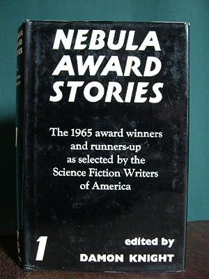 NEBULA AWARD STORIES: Knight, Damon, editor