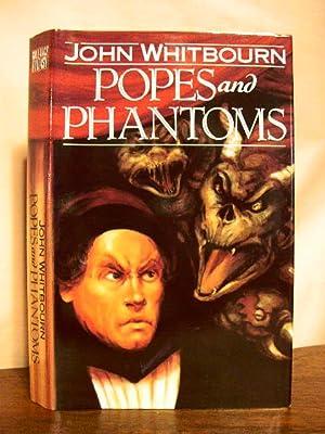 POPES AND PHANTOMS: Whitbourn, John