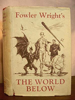 THE WORLD BELOW: Wright, S. Fowler