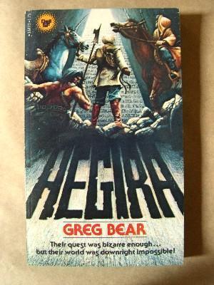 HEGIRA: Bear, Greg