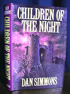 CHILDREN OF THE NIGHT: Simmons, Dan