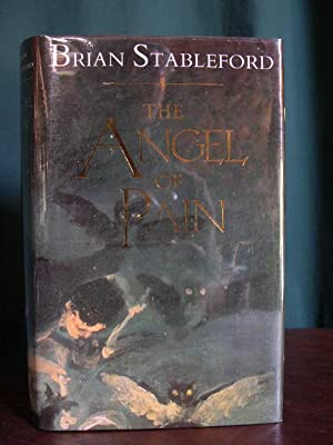 THE ANGEL OF PAIN: Stableford, Brian