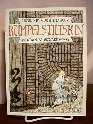 RUMPELSTILTSKIN: Tarcov, Edith H.,