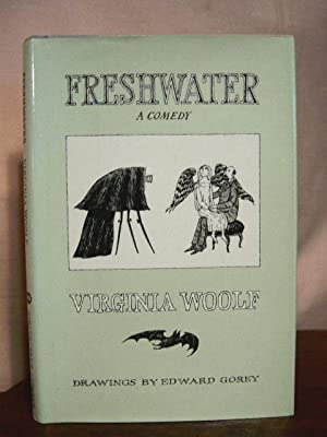 FRESHWATER: Woolf, Virginia