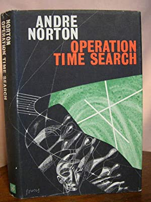 OPERATION TIME SEARCH: Norton, Andre