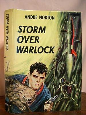 STORM OVER WARLOCK: Norton, Andre