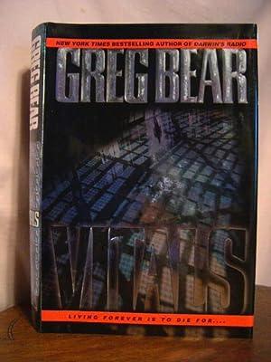 VITALS: Bear, Greg