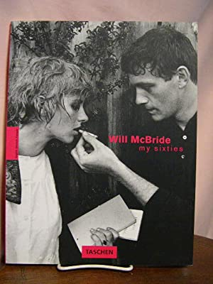 MY SIXTIES: McBride, Will, and Klaus Honnef