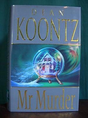 MR. MURDER: Koontz, Dean R.