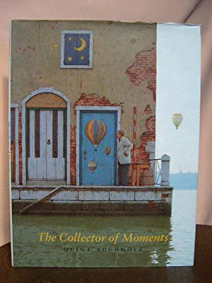 THE COLLECTOR OF MOMENTS: Buchholz, Quint