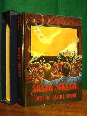 SILVER SCREAM: Schow, David, editor