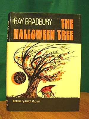 an analysis of the book the halloween tree Cover image for the halloween tree title:  summary on a halloween night,  eight boys are led on an incredible journey into the past by the mysterious spirit .