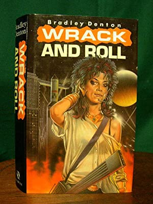 WRACK AND ROLL: Denton, Bradley