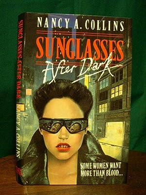 SUNGLASSES AFTER DARK: Collins, Nancy