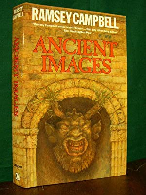 ANCIENT IMAGES: Campbell, Ramsey