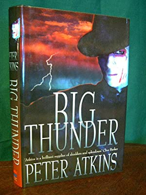 BIG THUNDER: Atkins, Peter