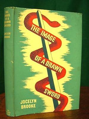 THE IMAGE OF A DRAWN SWORD: Brooke, Jocelyn