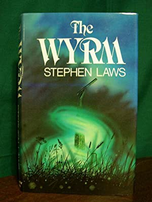 THE WYRM: Laws, Stephen