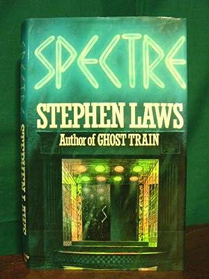 SPECTRE: Laws, Stephen