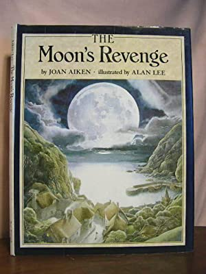 THE MOON'S REVENGE: Aiken, Jone