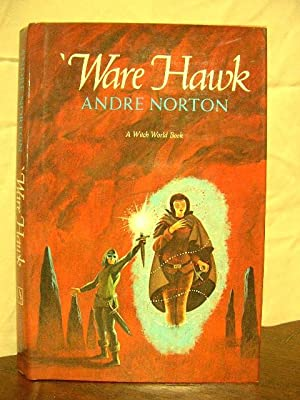 WARE HAWK: Norton, Andre