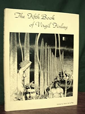 "THE FIFTH BOOK OF VIRGIL FINLAY; THE ""WEIRD TALES"" YEARS: de la Ree, Gerry, editior"