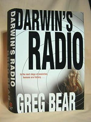 DARWIN'S RADIO: Bear, Greg