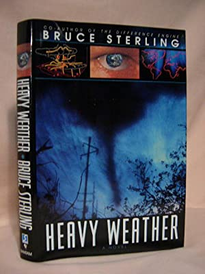 HEAVY WEATHER: Sterling, Bruce
