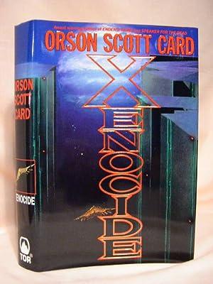EXENOCIDE: Card, Orson Scott