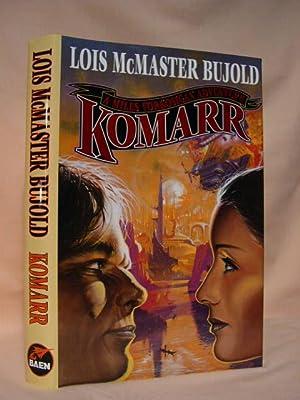 KOMARR: Bujold, Lois McMaster