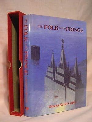 THE FOLK OF THE FRINGE: Card, Orson Scott