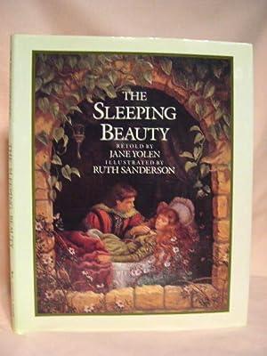 THE SLEEPING BEAUTY: Yolen, Jane, retold by