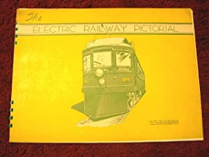 THE ELCTRIC RAILWAY PICTORIAL