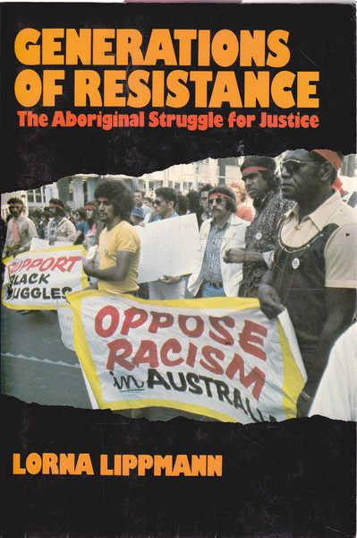 an analysis of the resistance of the aboriginal people Indigenous education studies | analysis 'this resistance has led to the finally in 1982 the nsw department of education introduced the first 'aboriginal.