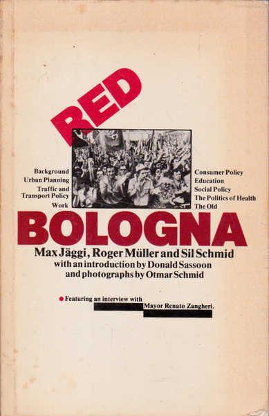 Red Bologna