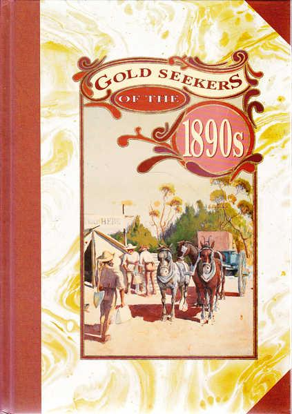 Gold Seekers of the 1890's: Colligan, Mimi