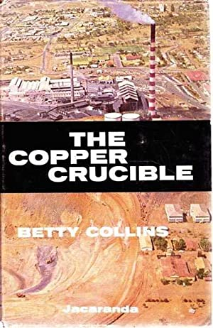 Copper Crucible Essay