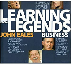 Learning from Legends Business
