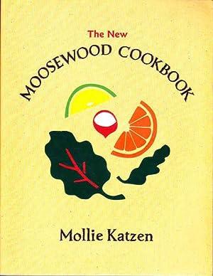 The New Moosewood Cookbook: Katzen, Mollie