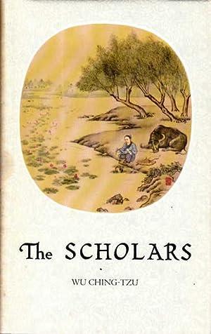 The Scholars: Ching-Tzu, Wu; Hsien-Yi,