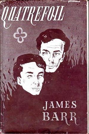 Quatrefoil: Barr, James