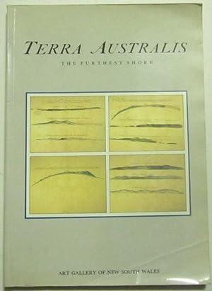 Terra Australis: The Furthest Shore: Eisler, William; Smith,