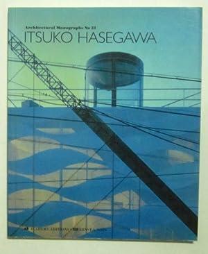 Itsuko Hasegawa: Architectural Monographs No 31: Itsuko Hasegawa