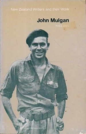 John Mulgan: Day, Paul