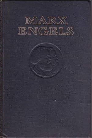 Karl Marx and Frederick Engels: Selected Works: Marx, Karl, Engels,