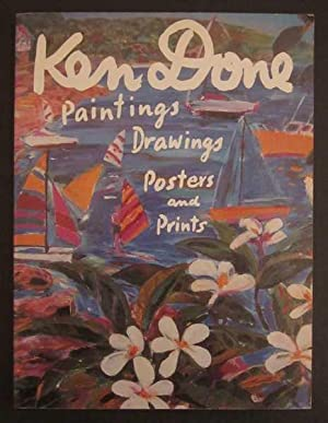 Ken Done: Painting, Drawings, Posters and Prints: Done, Ken