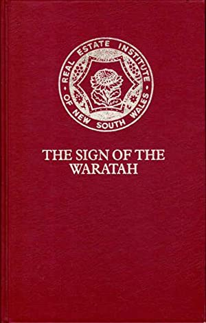 The Sign of the Waratah: A History: Kass, Terry