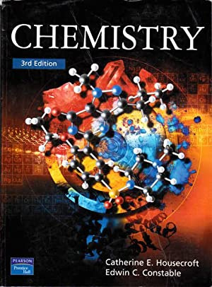 Chemistry: An Introduction to Organic, Inorganic &: Housecroft, Catherine E.;